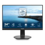 Philips B Line LCD-monitor met USB-docking 241B7QUPEB/00