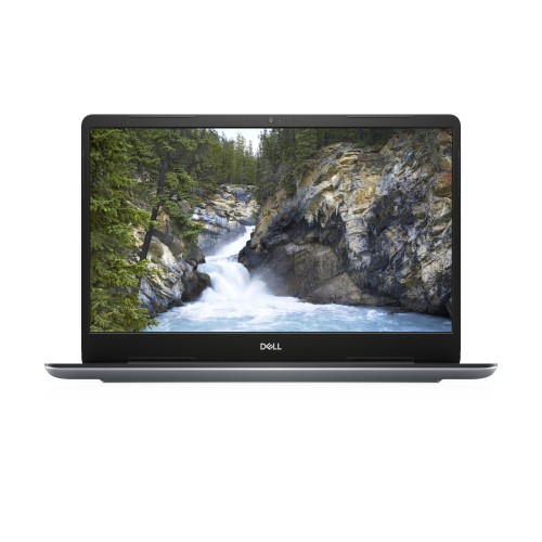 DELL Vostro 5581 Black,Silver Notebook 39.6 cm (15.6