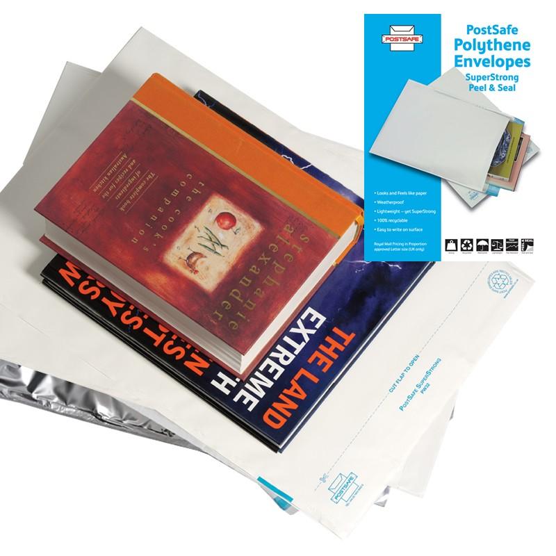 Postsafe Super Strong E4 Pk100 Pw61