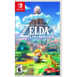 Nintendo The Legend of Zelda: Link's Awakening video game Nintendo Switch Basic