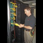 APC WITSC - Server Migration / Cable Management