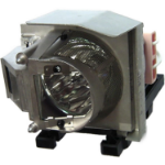 DELL Generic Complete Lamp for DELL S520Wi projector. Includes 1 year warranty.