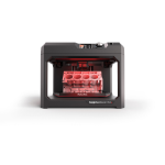 MakerBot Replicator+ Fused Deposition Modeling (FDM) Wi-Fi 3D printer