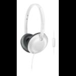 Philips Headphones with mic SHL4405WT/00