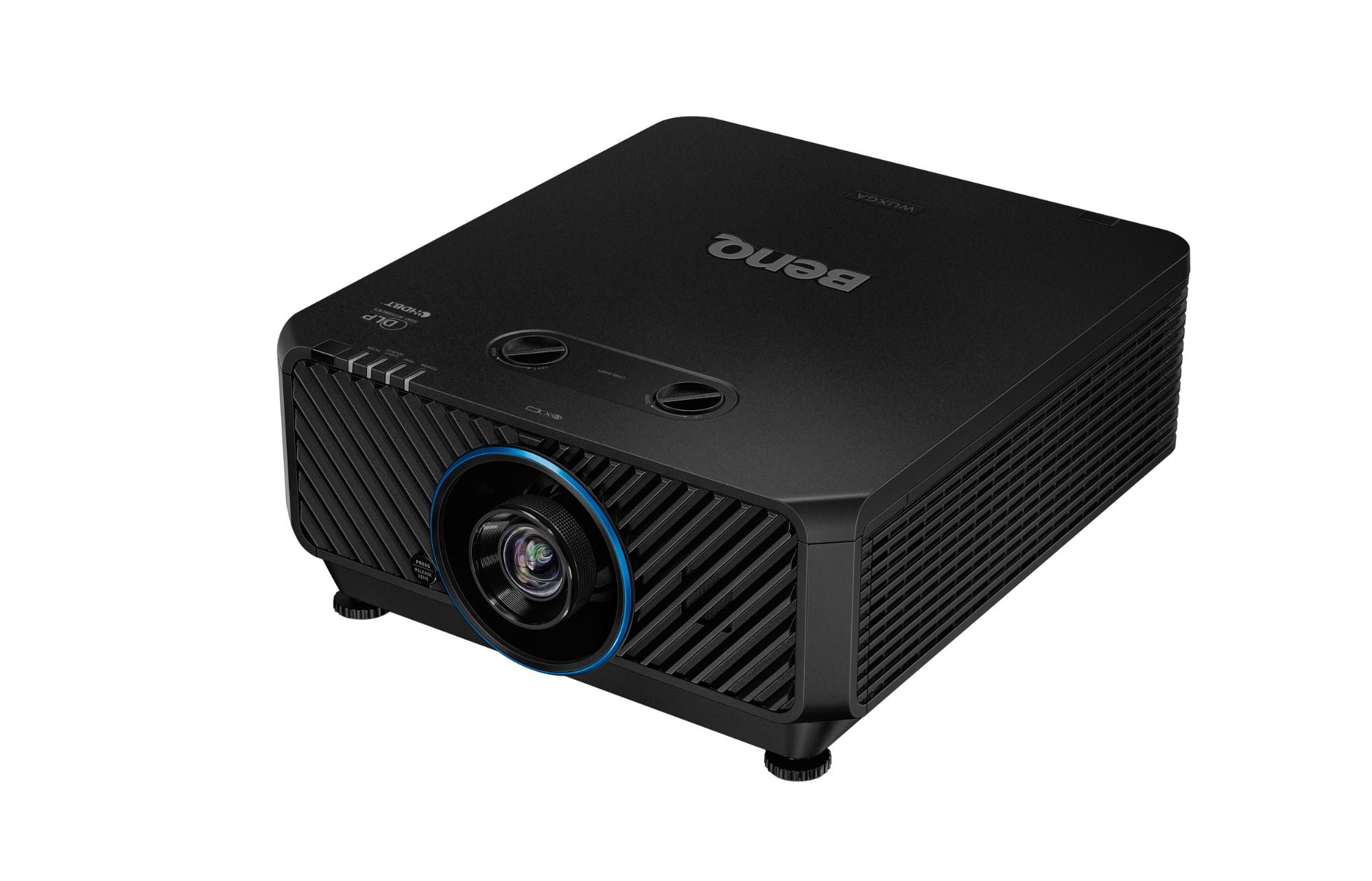 Benq LU9235 6000ANSI lumens DLP WUXGA (1920x1200) Black data projector