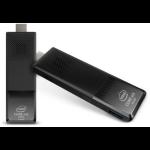 Intel STK2mv64CC 1.1 GHz Intel Core m5-6Y57 USB Black