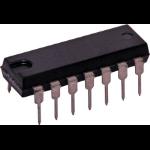 Altronics 4071 Quad 2 Input OR Gate CMOS Logic IC