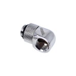 Alphacool 17249 hardware cooling accessory Nickel, Silver