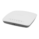 Netgear WAC510-100NAS WLAN access point 1200 Mbit/s Power over Ethernet (PoE) White