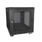 "StarTech.com 12U serverkast 76 cm (30"") diep rack behuizing netwerkkast"