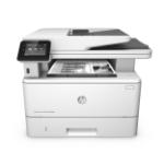 HP LaserJet Pro Pro MFP M426dw Laser A4 Wi-Fi Grey F6W13A#B19