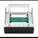 HP Soporte de montaje de bahía óptica HDD