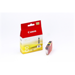 Canon 0623B026 (CLI-8 Y) Ink cartridge yellow, 530 pages, 13ml