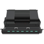 Dataproducts DPCB6200E compatible Toner black, 10K pages, 1,798gr (replaces OKI 09004078)