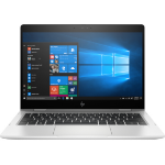 "HP EliteBook x360 830 G5 Zilver Hybride (2-in-1) 33,8 cm (13.3"") 1920 x 1080 Pixels Touchscreen Intel® 8ste generatie Core™ i5 8 GB DDR4-SDRAM 256 GB SSD 3G 4G Windows 10 Pro"