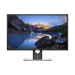 "DELL UltraSharp UP2718Q computer monitor 68,6 cm (27"") 3840 x 2160 Pixels 4K Ultra HD LCD Flat Mat Zwart, Zilver"