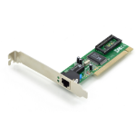 Digitus Fast Ethernet PCI network card