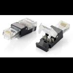 Equip Tool-free RJ45 Plug, Cat.6