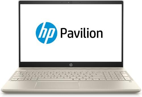 "HP Pavilion 15-cw0990na Gold,White Notebook 39.6 cm (15.6"") 1920 x 1080 pixels 2 GHz AMD Ryzen 5 2500U"