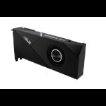 ASUS Turbo -RTX2080S-8G-EVO NVIDIA GeForce RTX 2080 SUPER 8 GB GDDR6