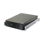 APC Smart-UPS RT 3000VA Rack Tower 120V 3000VA Black uninterruptible power supply (UPS)