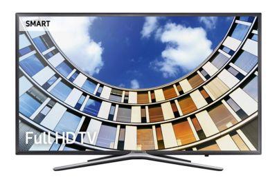 Samsung 32 SMART Full HD Flat TV Quad Core