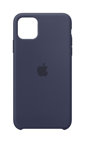 """Apple MWYW2ZM/A mobile phone case 16.5 cm (6.5"""") Cover Blue"""