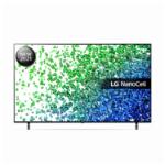 "LG 50NANO806PA.AEK TV 127 cm (50"") 4K Ultra HD Smart TV Wi-Fi Grey"