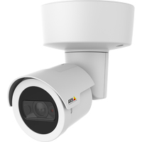 Axis M2026-LE Mk II IP security camera Outdoor Bullet White 2688 x 1520 pixels