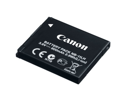 Canon NB-11LH camera/camcorder battery Lithium-Ion (Li-Ion) 800 mAh