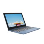 "Lenovo IdeaPad Slim 1 Blue Notebook 29.5 cm (11.6"") 1366 x 768 pixels AMD A4 4 GB DDR4-SDRAM 64 GB Flash Windows 10 Home S"