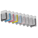 Epson C13T603900 (T6039) Ink cartridge bright bright black, 220ml