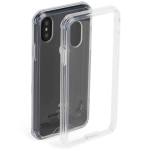 Krusell Kivik Pro mobile phone case Cover Transparent