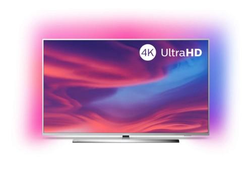 "Philips 43PUS7354/12 TV 109.2 cm (43"") 4K Ultra HD Smart TV Wi-Fi Silver"