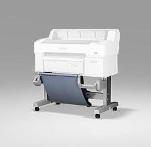 Epson SC-T3200 Grey printer cabinet/stand
