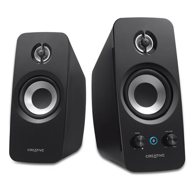 Wireless Speaker System 2.0 T15/ Bluetooth 2.1 + EDR