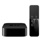 Apple TV 32GB Wi-Fi Ethernet LAN Black