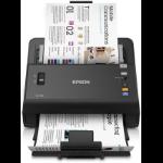 Epson WorkForce DS-860 Paginascanner 600 x 600DPI A3 Zwart