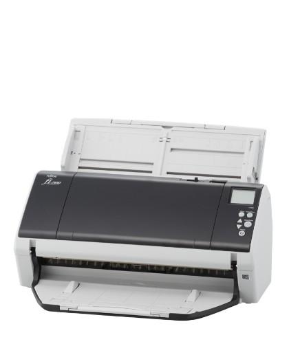 Fujitsu fi-7480 600 x 600 DPI ADF scanner Grey, White A3