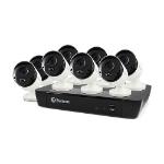 Swann SWNVK-875808 video surveillance kit Wired 8 channels