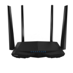 Tenda AC6 Dual-band (2.4 GHz / 5 GHz) Fast Ethernet White