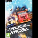 Bigben Interactive Truck Racer PC Videospiel Standard Deutsch, Englisch