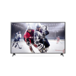 "LG 43UU340C hospitality TV 43"" 4K Ultra HD 350 cd/m² Black 20 W"