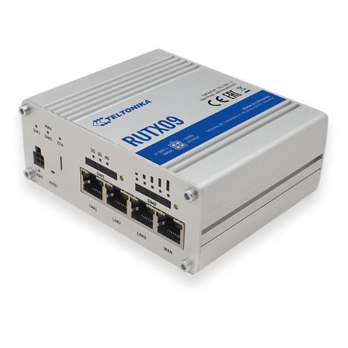 Teltonika RUTX09 Cellular network router