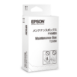 Epson WorkForce WF-100W Maintenance Box