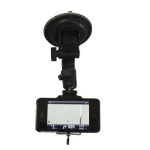 iStabilizer ISTMG01 Car Passive holder Black holder