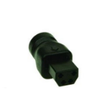 2-Power TIP0006B 1pc(s) Black notebook power tip