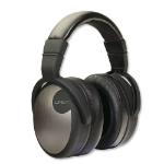 Lindy 20378 Black,Grey Circumaural Head-band headphone