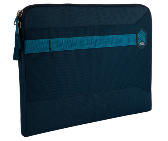 "STM Summary 15"" Sleeve case Blue"
