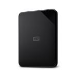 Western Digital Elements SE 3000GB Black external hard drive